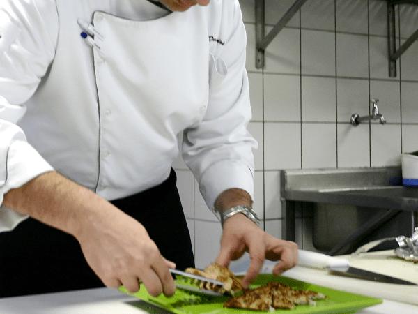 Выездной повар в Москве
