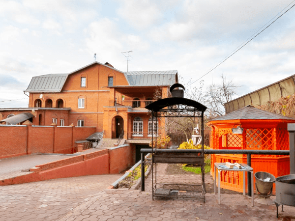 Аренда коттеджа дома на сутки в Москве и Московской области